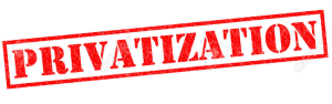 निजीकरण