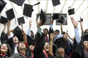 उच्चतर शिक्षा-भारत